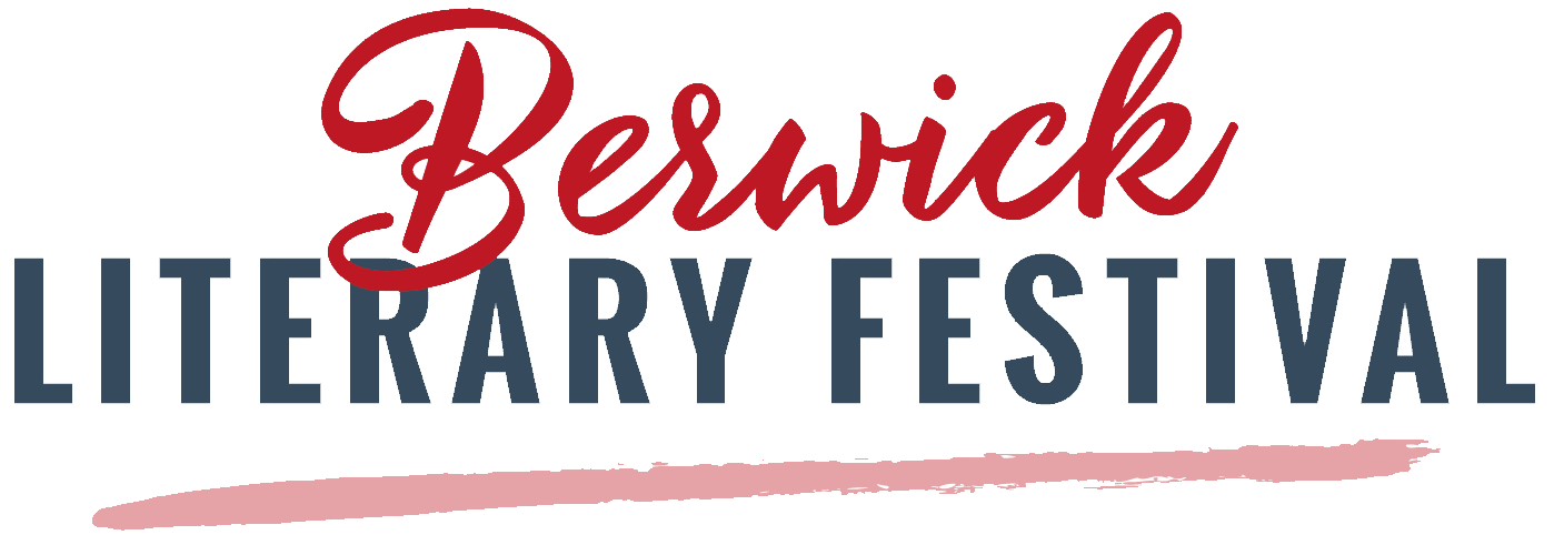 Berwick Literary Festival Logo