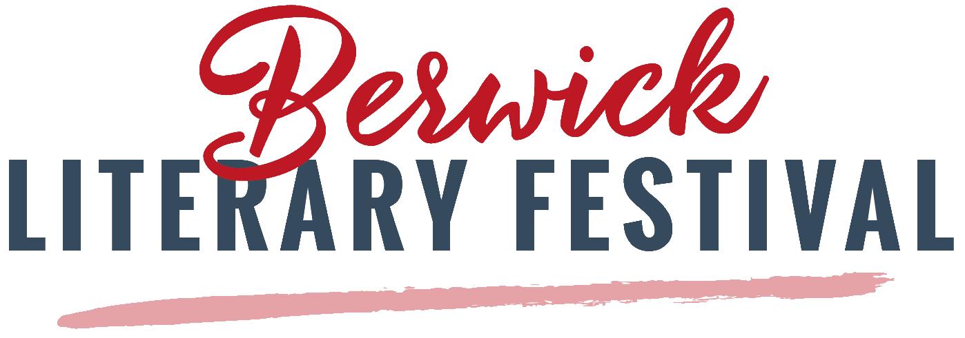 Berwick Literary Festival Logo