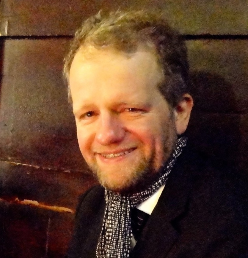 Francis O'Gorman photo