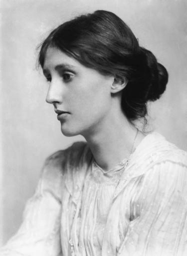 Michael Ayton Virginia Woolf image