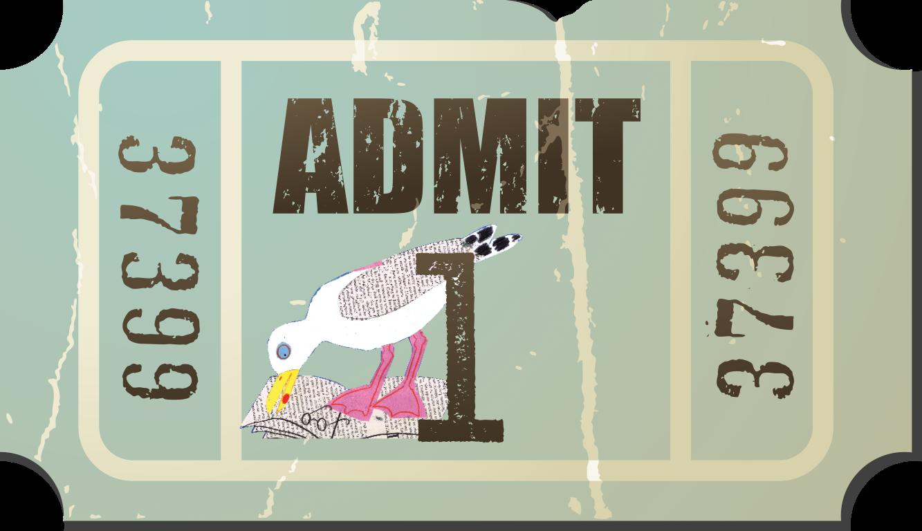 Ticket Picture (Medium)