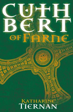Katharine Tiernan - St Cuthbert of Farne - Berwick Literary Festival