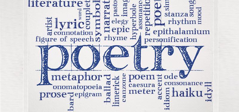 Poetry open mic image 3