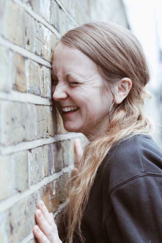 Hollie McNish will be live, online and free at Berwick Literary Festival October 14-17